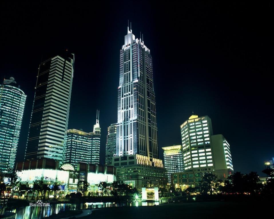 写字楼名称:香港新世界大厦 写字楼地址:(卢湾~淮海中路)淮海中路300