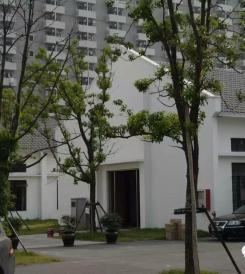 颛桥地铁站 500米 花园式独栋办公