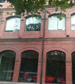北京西路洋房